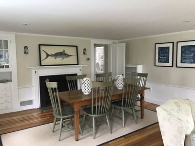 Photo for Beautiful Single-Family House on Powder Point in Duxbury