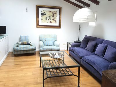 Photo for Flat close to the Gran Via and Madrid downtown