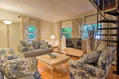 Philipstown Vacation Rental   3BR   2BA   1,584 Sq Ft   2 Stories
