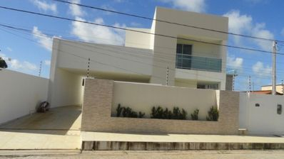 Photo for House in Ponta de Campina, near Lovina