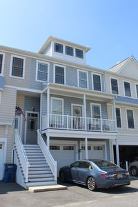 Our Townhome in The Seaside Village Community!