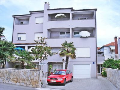 Photo for Holiday apartment 40 m from the beach
