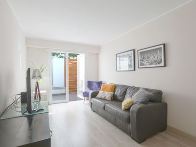 Photo for Modernity and comfort in Barranco - 1 bedroom apt