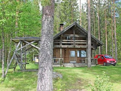 Photo for Vacation home Kuusela in Soini - 8 persons, 2 bedrooms