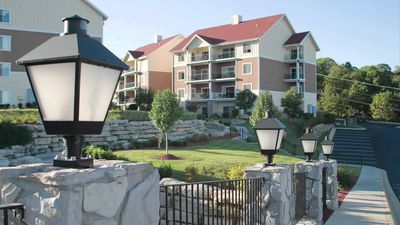 Photo for Wyndham Branson At The Meadows Condo Resort