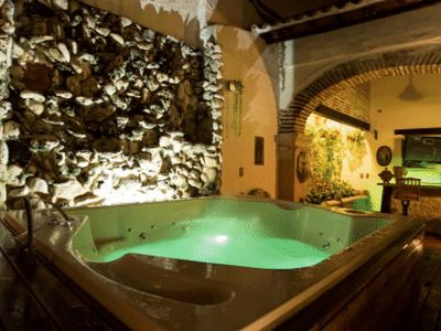 Photo for CASA DE LA MONEDA BOUTIQUE VILLA / JACUZZI by NOMAD GURU