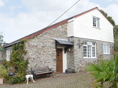 Photo for 2 bedroom accommodation in Looe