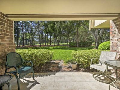 Photo for NEW! Large Tampa-Area Condo w/ Golf Course Access!