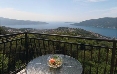 Photo for 3 bedroom accommodation in Herceg Novi