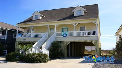 Photo for Beautifully Renovated High Tide of North Myrtle Beach
