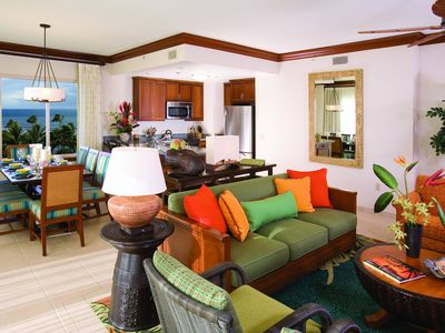 Photo for Ocean View Maui in Lahaina Tower!