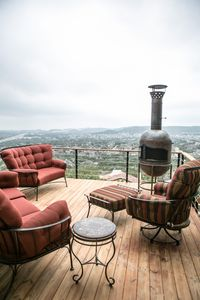 Photo for A San Antonio getaway on top of the hill with awesome views and great location!