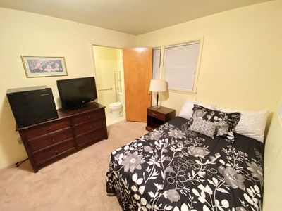 Photo for Spring Lake Cottage Private Rm #2