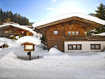 Photo for Holiday Home Type B - Gatternhäusl - Exclusive Apartments / Holiday Homes - Reither Almen