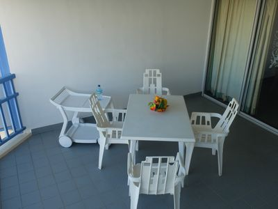 Photo for T3 DUPLEX DIAMANT - 150 METERS FROM THE BEACH