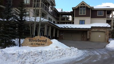 Photo for Penthouse 3 Bedroom/3 Bath Ski-in/Ski-Out
