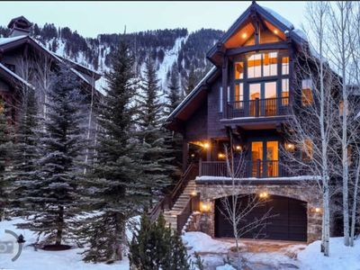5br House Vacation Rental In Aspen Colorado 155433