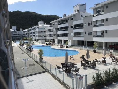 Photo for 2 Suites Ocean view in full condo in the North British