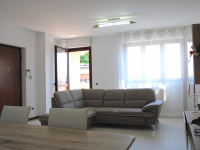 Photo for 2BR Apartment Vacation Rental in LISSONE, Lombardia