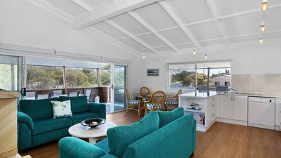Photo for Admiral's Deck - Blue River Apartments - Wooli