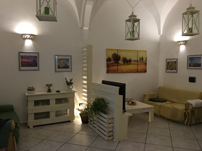 Photo for Dimora Vernazza Suite in the heart of Lecce