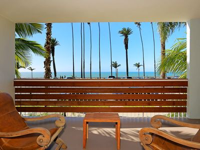 Photo for Santa Monica Ocean View Apt in Prime Location