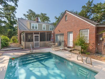 Photo for East Beach Folly -  East Beach Cottage w/Private Pool- SSI
