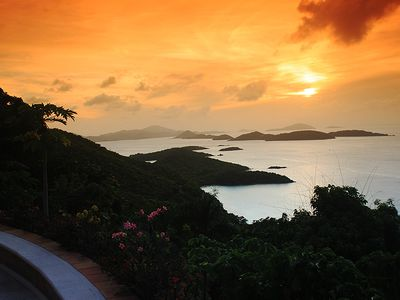 Photo for 5BR Villa Vacation Rental in St. Johns, St John