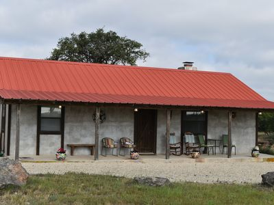Photo for 2BR House Vacation Rental in Doss, Texas