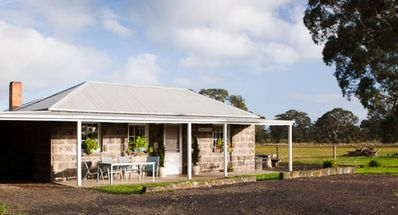 Photo for 7BR Farmhouse Vacation Rental in Cavendish, VIC