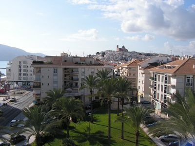 Photo for ALTEA, 3 MINUTES WALK TO THE BEACH AND CENTRE