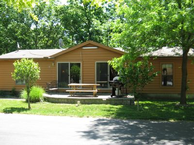 Photo for Your Vacation Destination! Put-in-Bay's Favorite 10-person 3 BR Home Rental