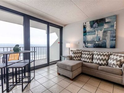 Photo for Island Winds East 805: 1 BR / 1 BA condo in Gulf Shores, Sleeps 4
