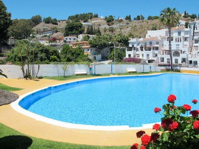 Photo for Almunecar Holiday Home, Sleeps 8 with Pool and Free WiFi