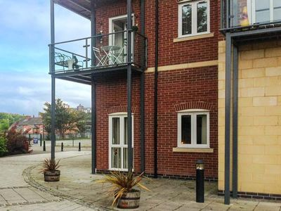 Photo for Racecourse Apartment, CHESTER