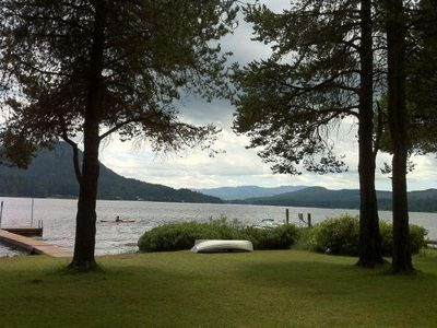 Photo for Shawnigan Lake Vacation Rental Cottage
