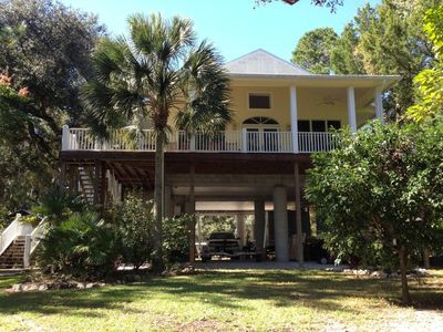 Photo for Suwannee River Luxurious Waterfront