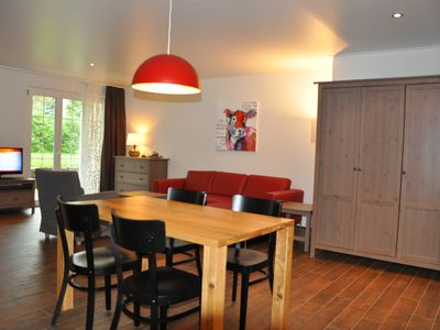 Photo for Family-friendly Studio for skiing and hiking holidays