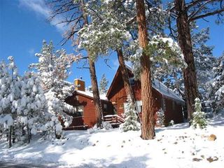 Big Bear Cabin 4U - charmant