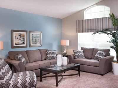 Photo for Mickey's Escape - Near Disney World - Easy and Care Free Booking