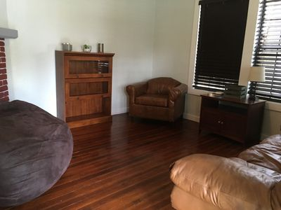 Comfortable House - Close to downtown & the stadium