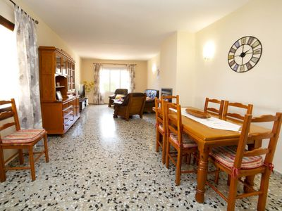 Photo for Vacation home Campos in Calpe/Calp - 10 persons, 5 bedrooms