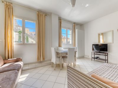 Photo for Beautiful apartment in the heart of Old Nice