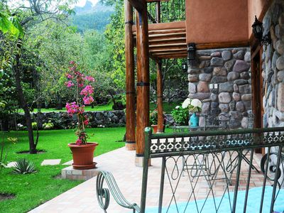 Photo for Beautiful House Sacred Valley
