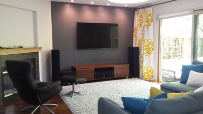 Photo for NW, Nob Hill, Alphabet District!! Remodeled 2-story condo.