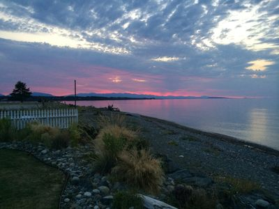 Photo for Gorgeous Water Front Vacation Rental