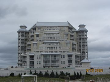 Grand at Diamond Beach (Wildwood Crest, New Jersey, États-Unis d'Amérique)
