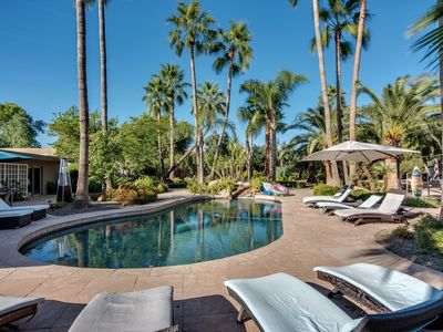 Photo for Beautiful Estate in Central Scottsdale!