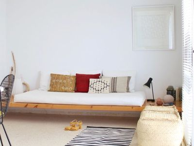 Photo for Apartment Playachica in Santa Cruz - 1 persons, 1 bedrooms