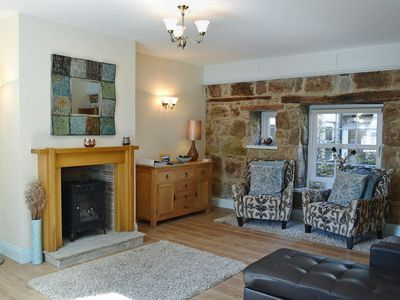 Photo for 3BR House Vacation Rental in Seahouses, near Alnwick